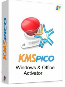 Windows and Office Activator KMSpico Latest Version Free Download