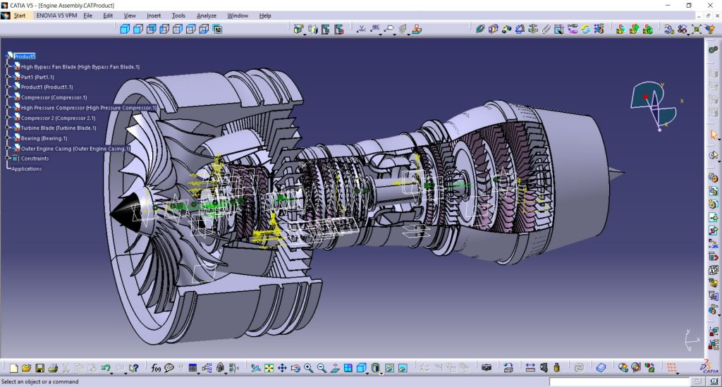 CATIA v5r21 Crack  Bit Download Free [Utorrent 2019] Fix ...