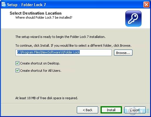 Folder Lock Crack Latest Version Free Download