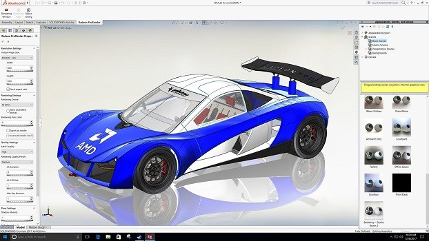 Solidworks 2018 Crack Full Version Free Download