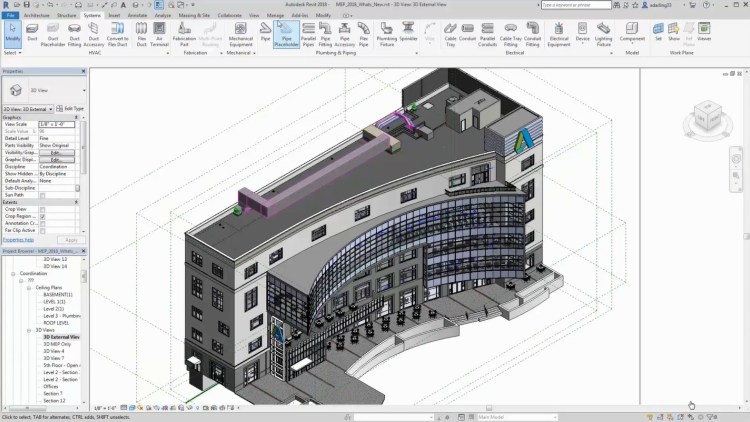 Revit 2019 crack download