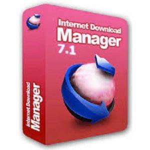 Internet Download Manager (IDM) 7.1 No Patch, No Crack Full Register Version Free Download
